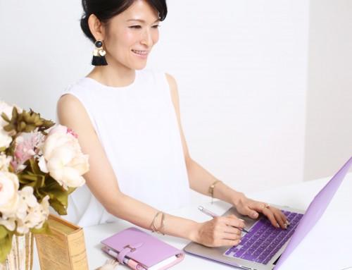 アラフォー・独身・ヒラ社員・大阪在住だった私が、出版オファー・東京/名古屋での講座が満席・有名出版社でのトークイベント開催。