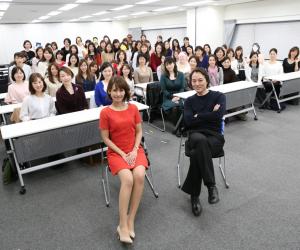 Day1:人生を次元上昇させるアカデミーの晴れやかな幕開け【S.M.A.東京1期レポ】