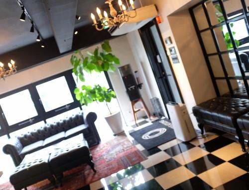 【レポ】神田昌典さんの超かっこいいオフィス訪問