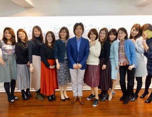 【レポート】Essential Posse 第4回目 ゲスト講師:マツダミヒロさん